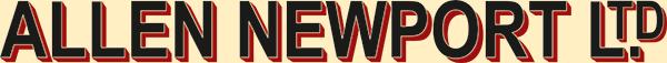 Allen Newport Logo